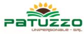 Patuzzosrl Logo